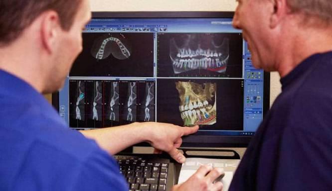 dental practice management consultants