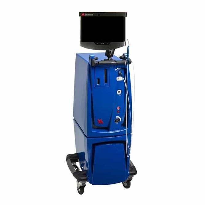 Periolase Laser Gunm Surgery machine